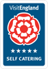 Visit England - 5 Star Self Catering