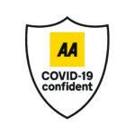 AA - COVID-19 confident