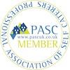 PASC UK logo