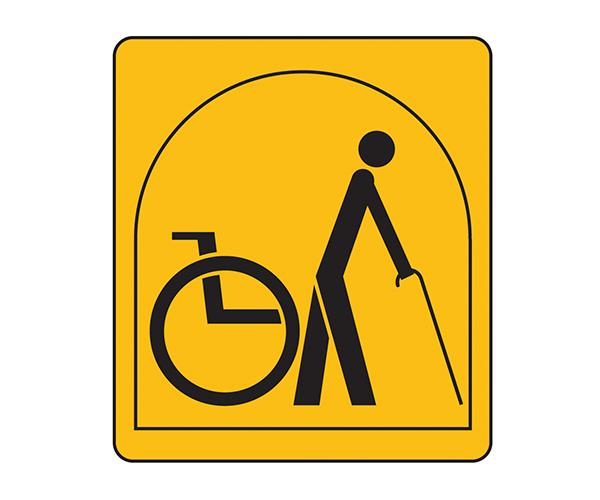 Visit England Mobility Level 2 award