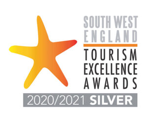 South West Tourism Excellence Award 2021