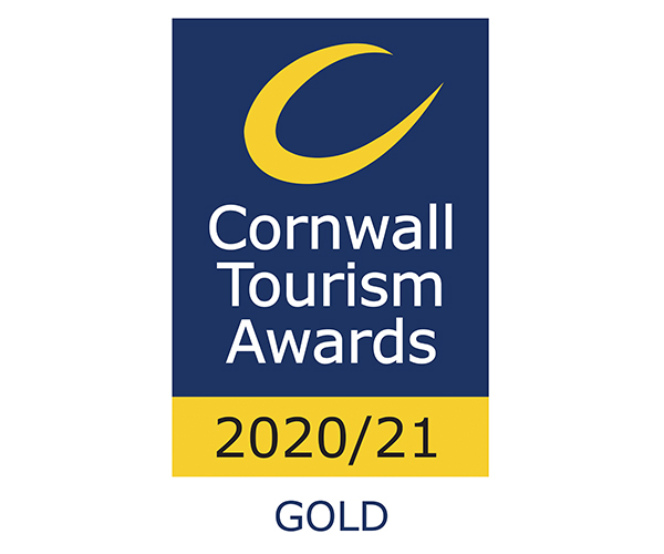 Gold winner of the Best Self Catering Accommodation