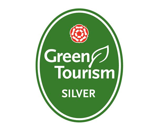 Green Tourism Silver award